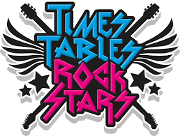 Times Tables Rock Stars(1)